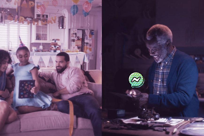 Messenger Kids e WhatsApp: A pandemia nos ensinou a usar a tecnologia para ficarmos próximos