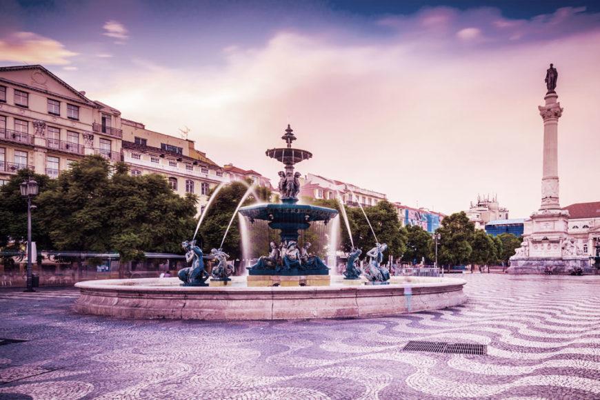 "Governo de Portugal anuncia selo ""Clean & Safe"" na luta contra a Covid-19"