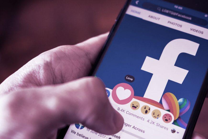 Funcionários do Facebook 'farão home office' até o final de 2020