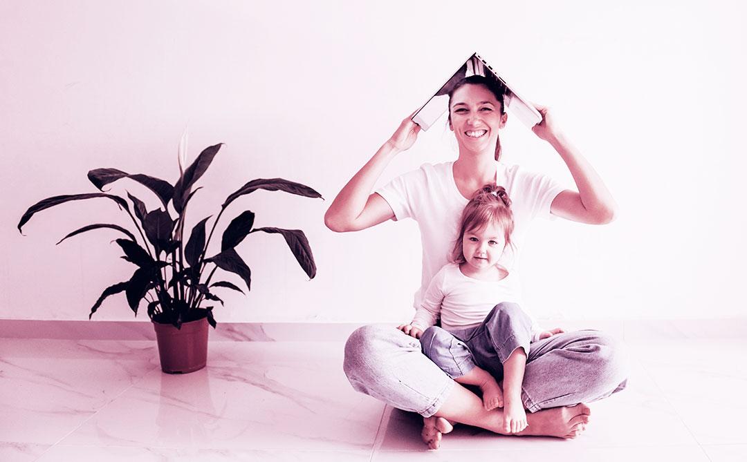 Mais Abraços Academy: Capacitando profissionalmente mães empreendedoras