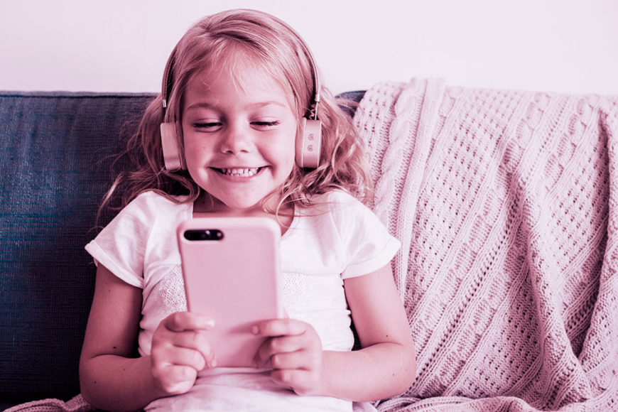 Instituto Alana promove evento sobre a relação da criança com o digital