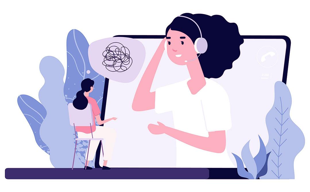 5 formas de promover a saúde mental em sua empresa