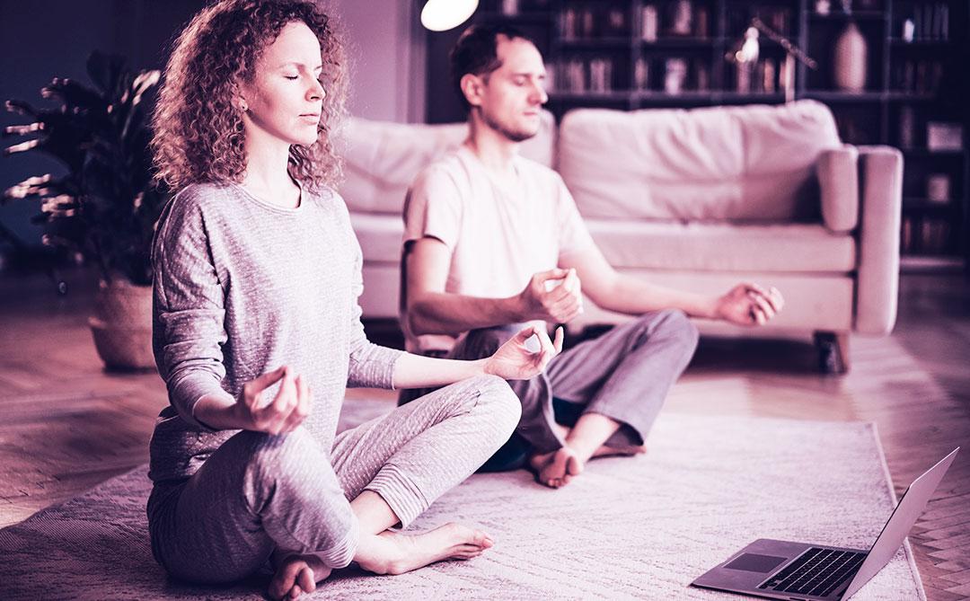 Ferramentas para cuidar da sua saúde mental em casa