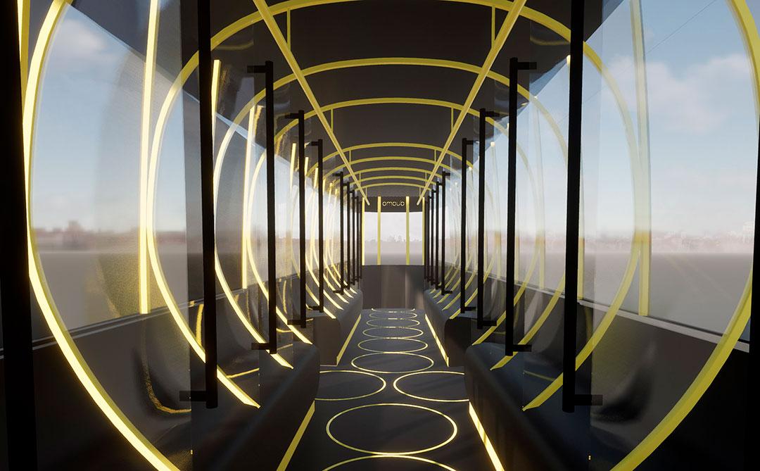 3 projetos para um transporte público mais seguro pós pandemia