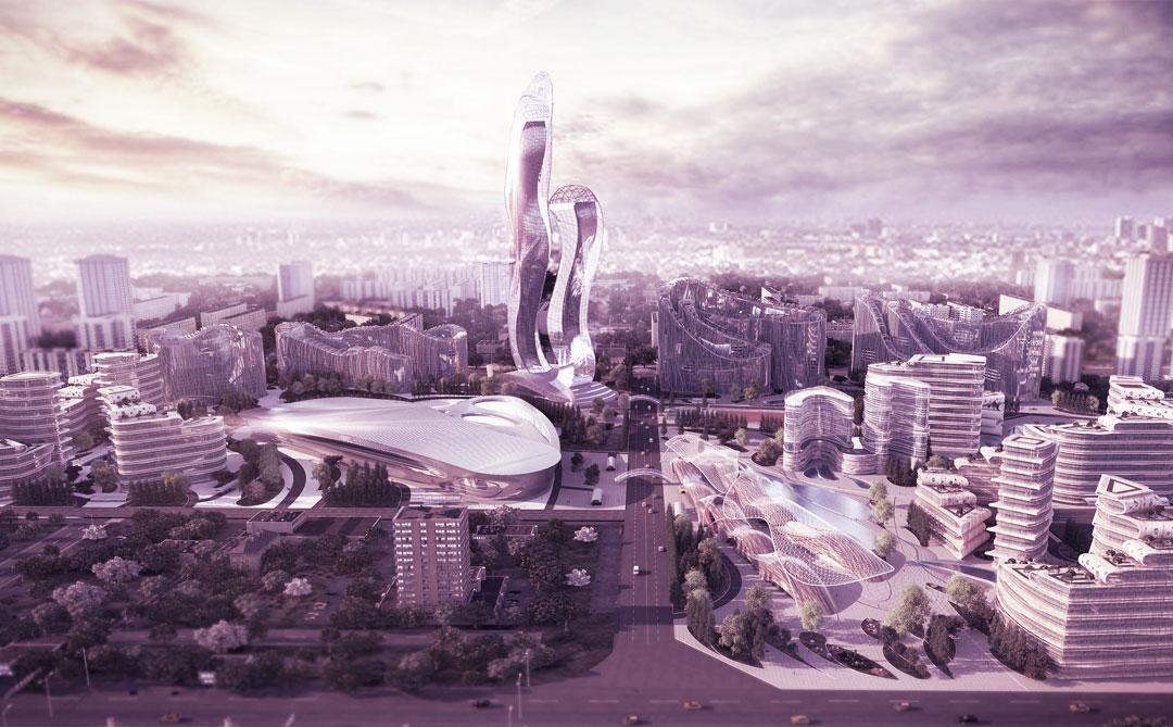 """Akon e a cidade futurista: Quais os objetivos das """"comunidades particulares""""?"""