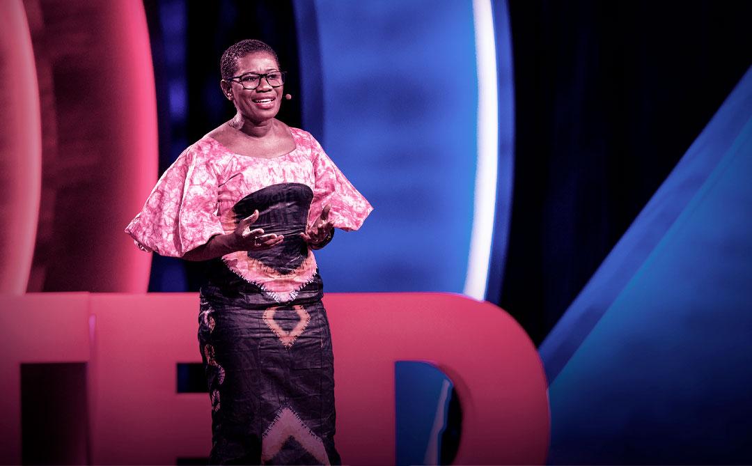Diversidade, saúde e bem-estar: nossas TED Talks favoritas do mês