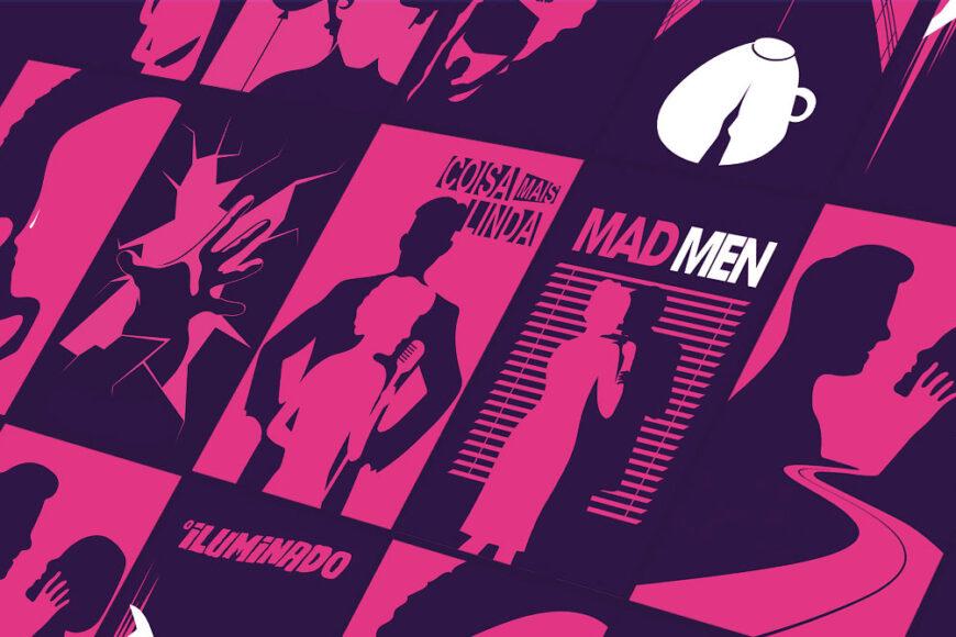 180 Play: Filmes e séries no combate à violência contra a mulher