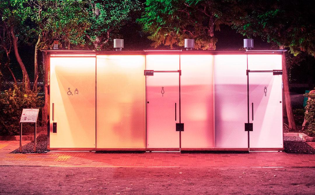 Conheça 3 banheiros inovadores ao redor do mundo