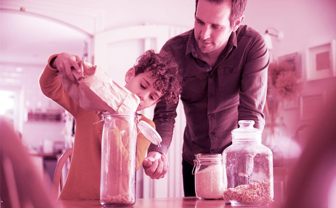 4 formas de praticar o consumo consciente em casa