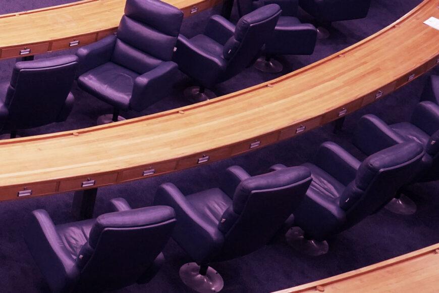 Eleições 2020: Quais os deveres e quanto ganha um vereador?
