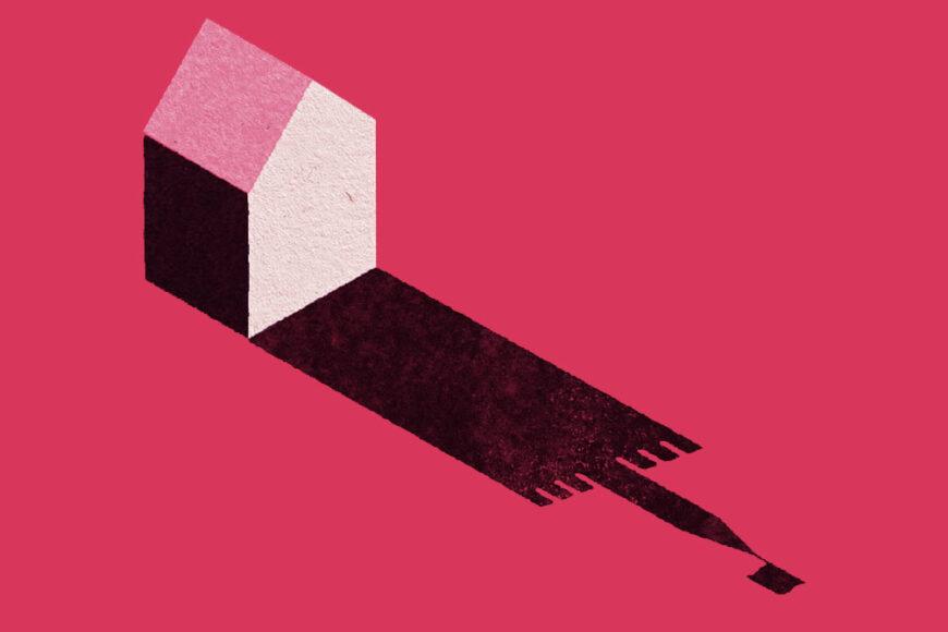 Futurability: Morar - Como será o futuro das nossas casas
