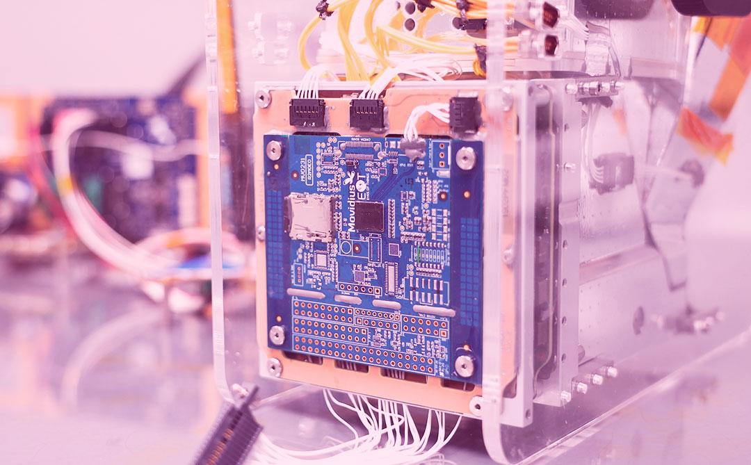 PhiSat-1, o primeiro satélite do mundo com  inteligência artificial a bordo