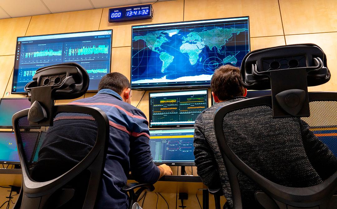 Conheça o PhiSat-1, primeiro satélite do mundo com inteligência artificial a bordo