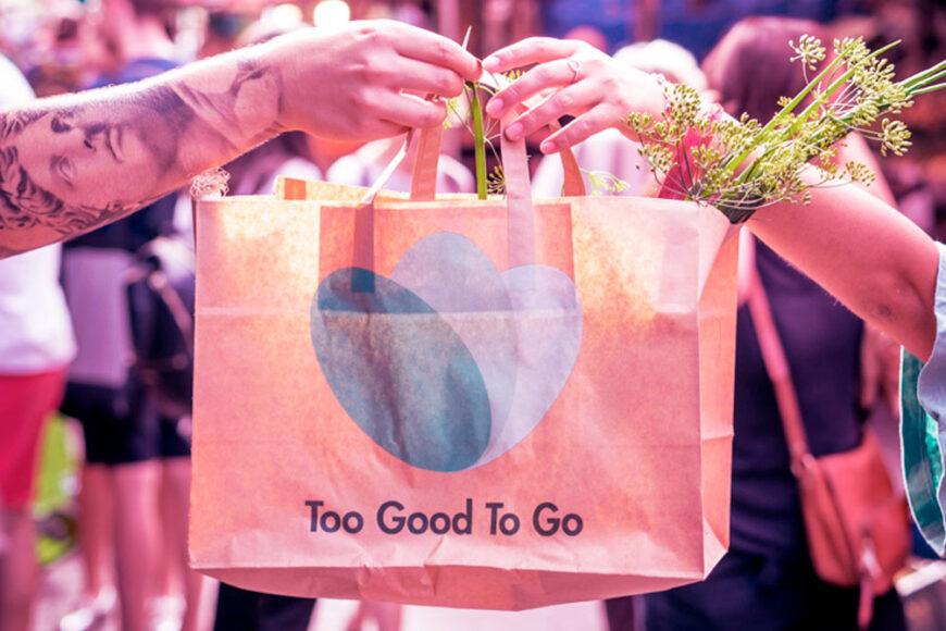 App conecta restaurantes e clientes para combater o desperdício