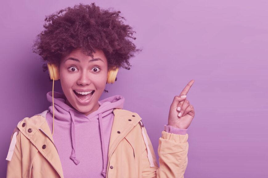 Vozes, vidas, histórias negras: 5 podcasts que precisam ser ouvidos