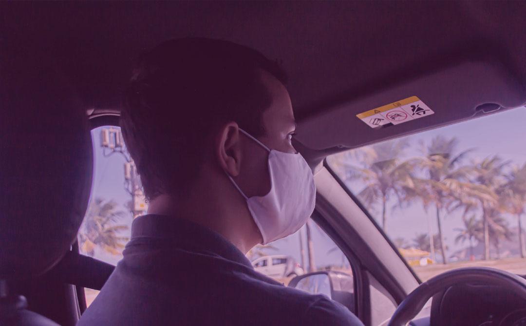 Bicicleta e aplicativos: Qual o transporte mais seguro durante a pandemia?