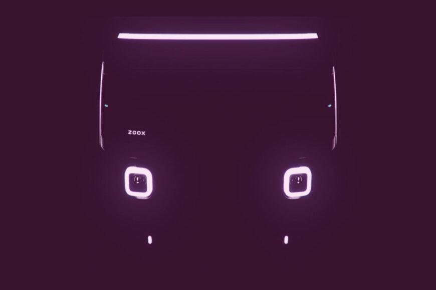 Zoox e os novos veículos autônomos: Uma das grandes tendências para 2021
