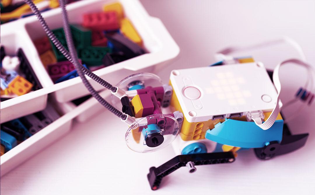 LEGO Education promove ações de capacitação para ensino híbrido