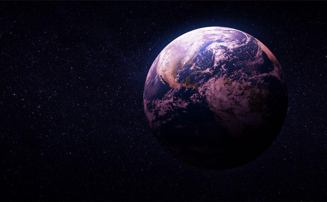 """""""Uma ode à vida na Terra"""" e outras TED Talks importantes para 2021"""