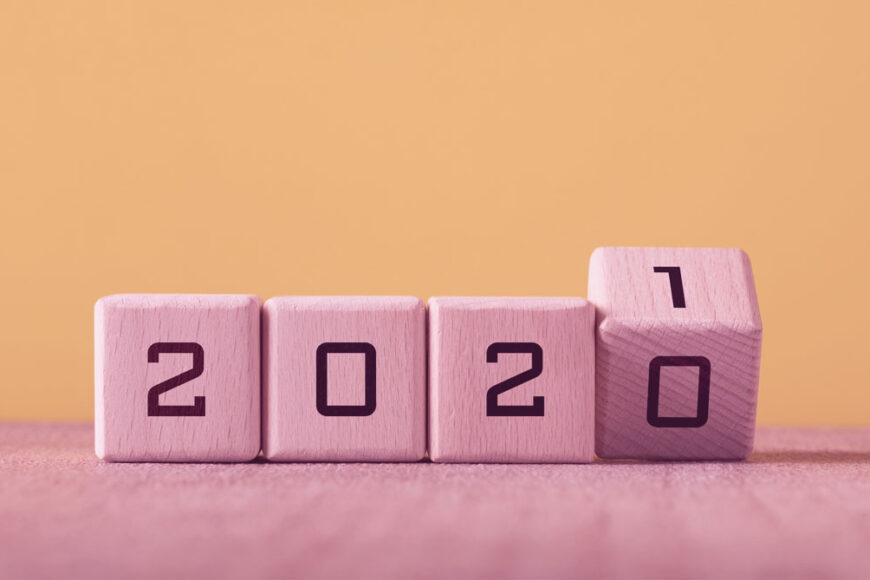 Tendências e tecnologias inovadoras para 2021