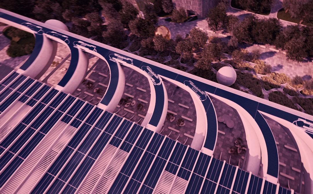 Como será viajar com a Virgin Hyperloop a partir de 2030?