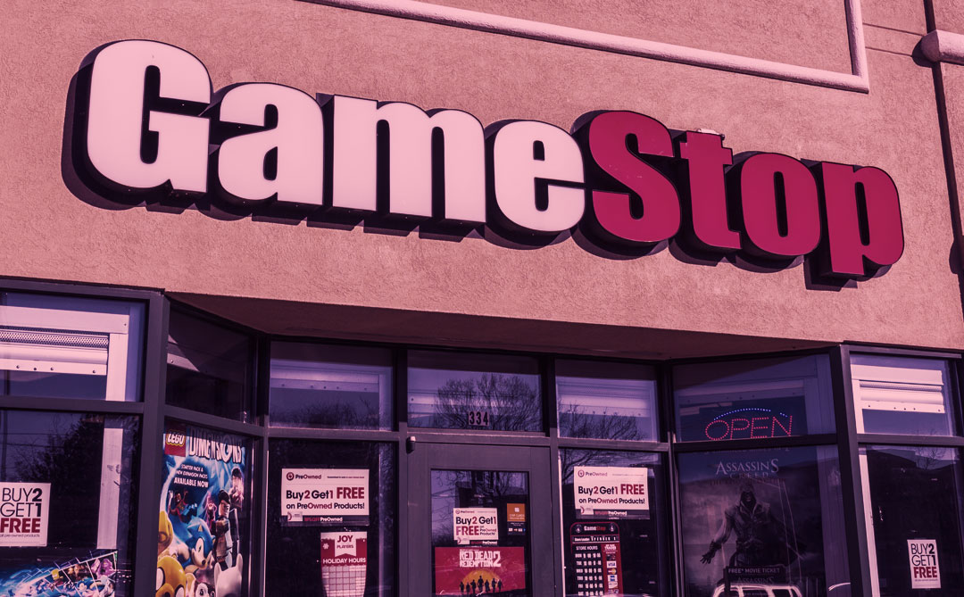 "Como o ""Efeito GameStop"" pode ser o começo da  guerrilha social"