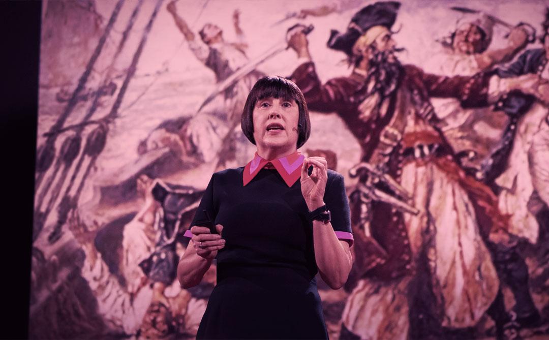TED Talks: Como a inovação pode mudar o mundo?