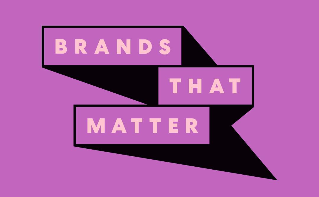Brands That Matter irá reconhecer as melhores marcas de impacto do mundo