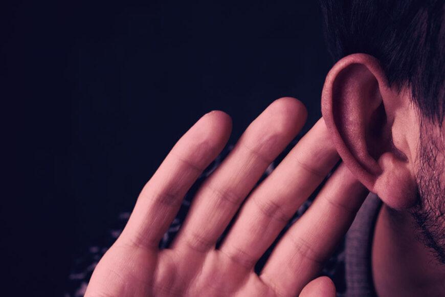 No Dia Mundial da Audição, OMS lança relatório sobre saúde auditiva