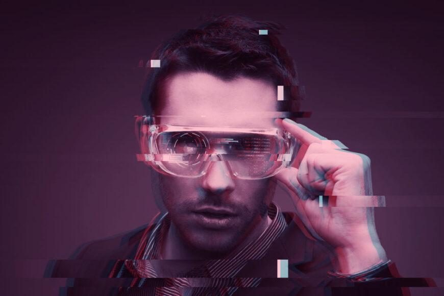 Facebook Reality Labs: Os próximos passos da realidade aumentada e dos wearables