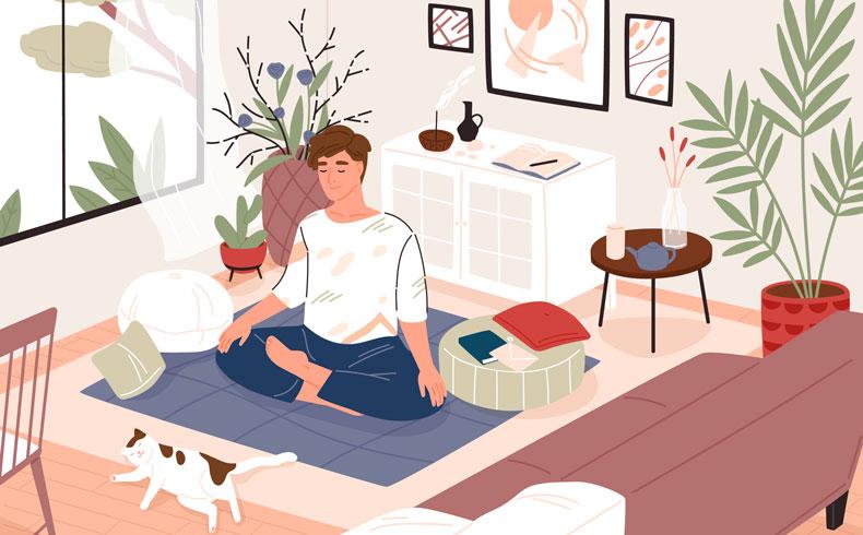Como cuidar de sua saúde mental em tempos difíceis