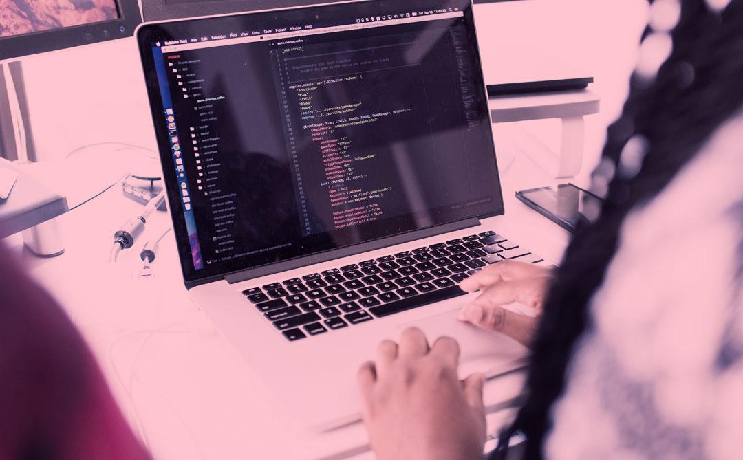 Estudo aborda a representatividade das mulheres no setor tecnológico