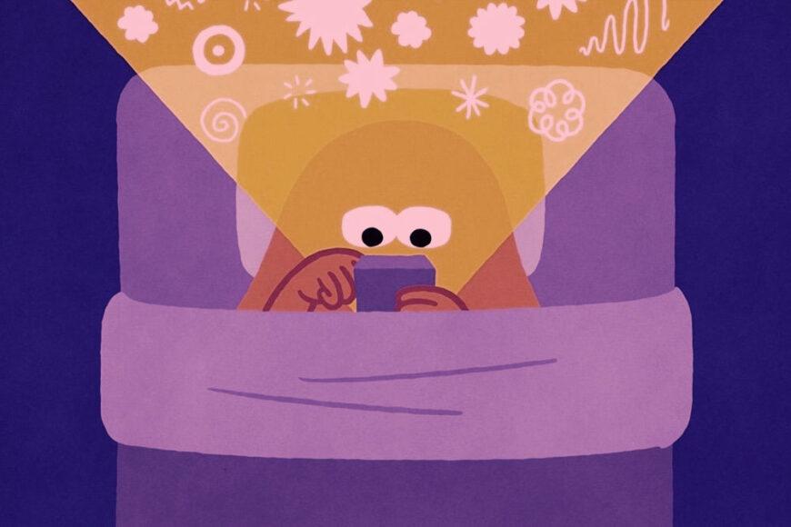 Em nova série, Netflix e Headspace querem te ajudar a dormir melhor