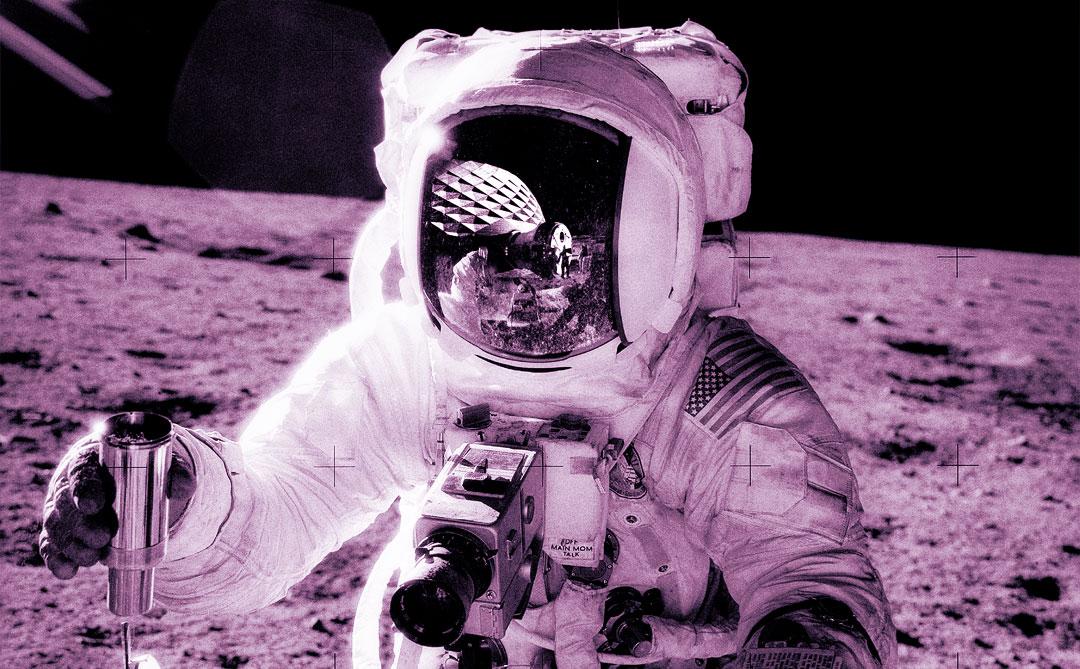 Do Texas para o espaço: Os planos da ICON da Lua a Marte