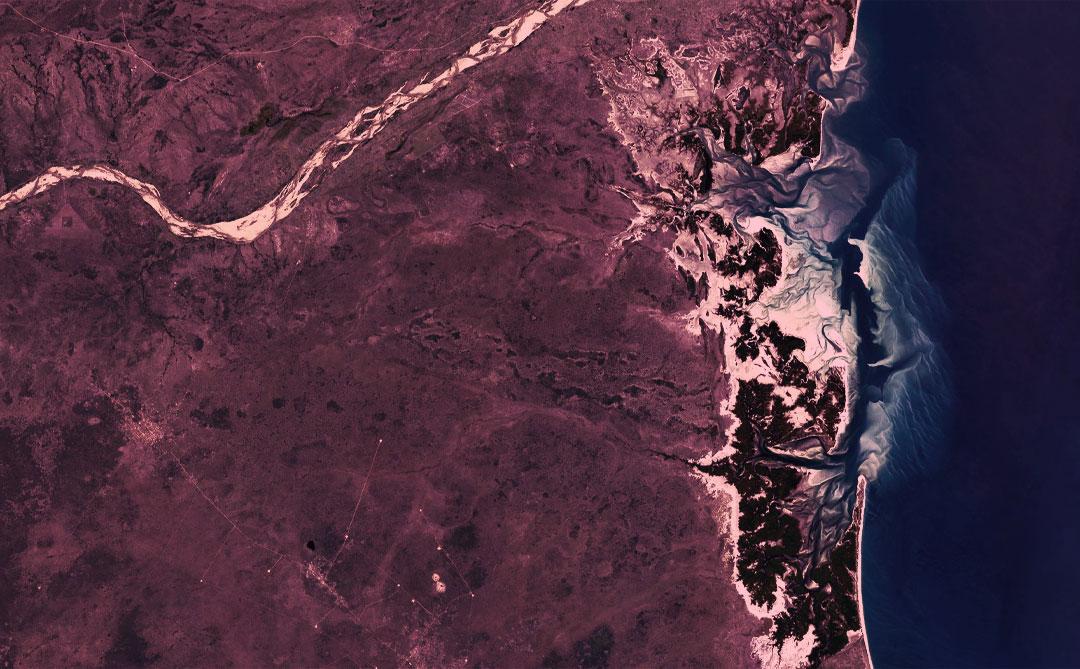 Timelapse: Explorando as mudanças da Terra ao longo do tempo com o Google Earth