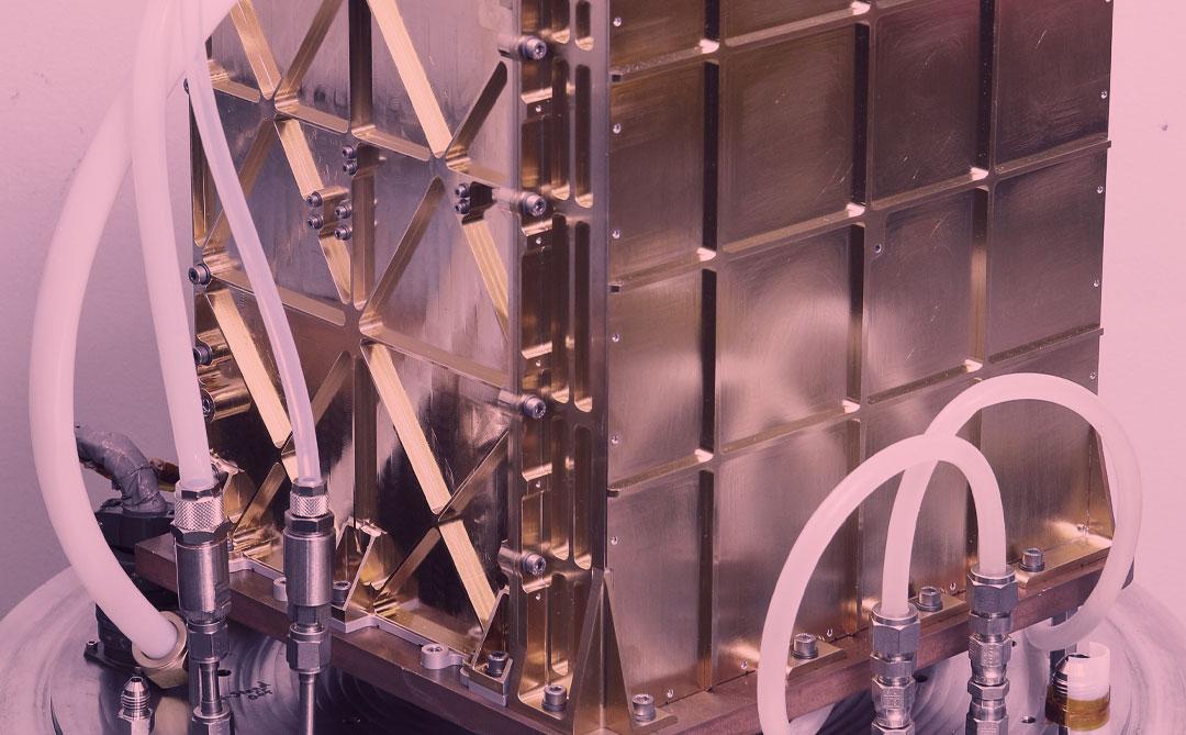 MOXIE: Um dispositivo que gera oxigênio da atmosfera de Marte