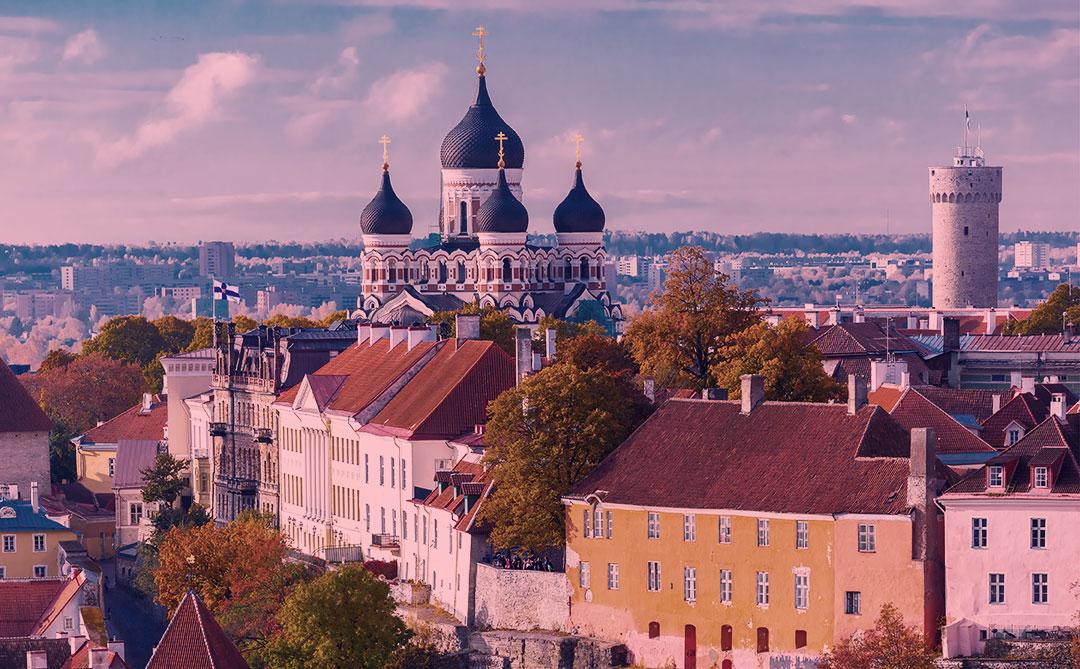 Podcast #76: Inovação em gestão pública e governo 4.0 na Estônia