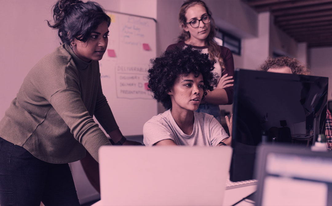 Em evento gratuito, Google convida mulheres ao universo profissional da tecnologia