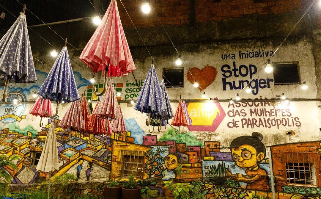 Fundação Signify e prefeitura de São Paulo levam projeto de iluminação LED para Paraisópolis
