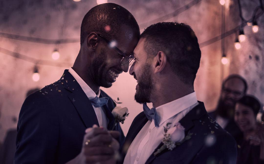 Shutterstock anuncia fundo para promover a representatividade LGBTQIA+