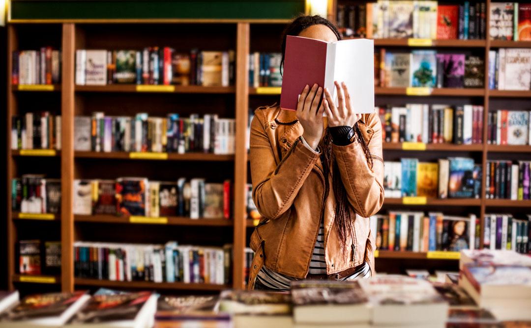 Entretenimento + Conhecimento: 1 livro, 1 podcast e 1 série documental
