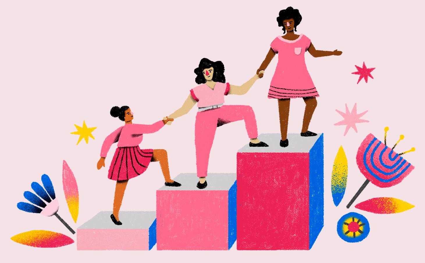 Podcast #80: As formas da violência contra a mulher em casa e no trabalho