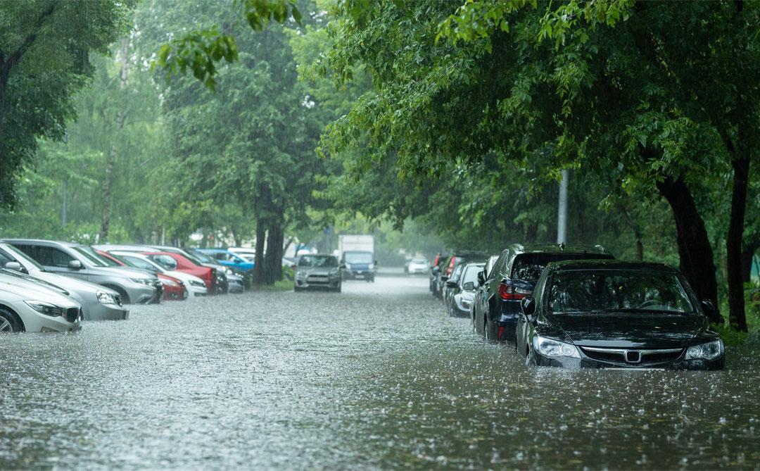 IPCC afirma que ações contra mudanças climáticas são urgentes