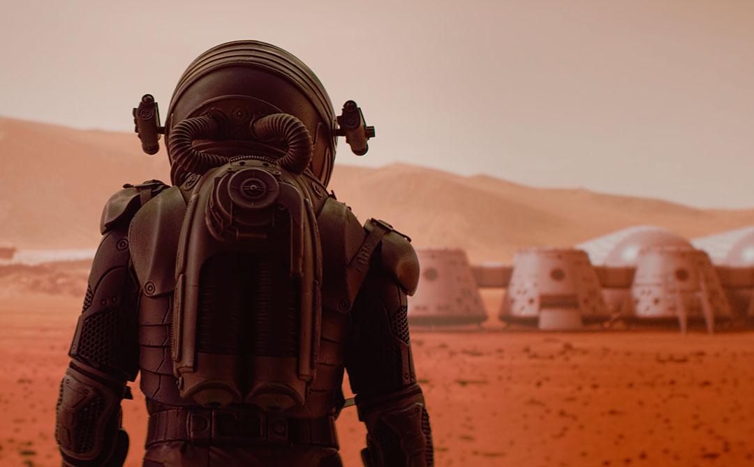 """""""O que deveríamos levar para o espaço?"""" e outro TED Talks favoritos de agosto"""
