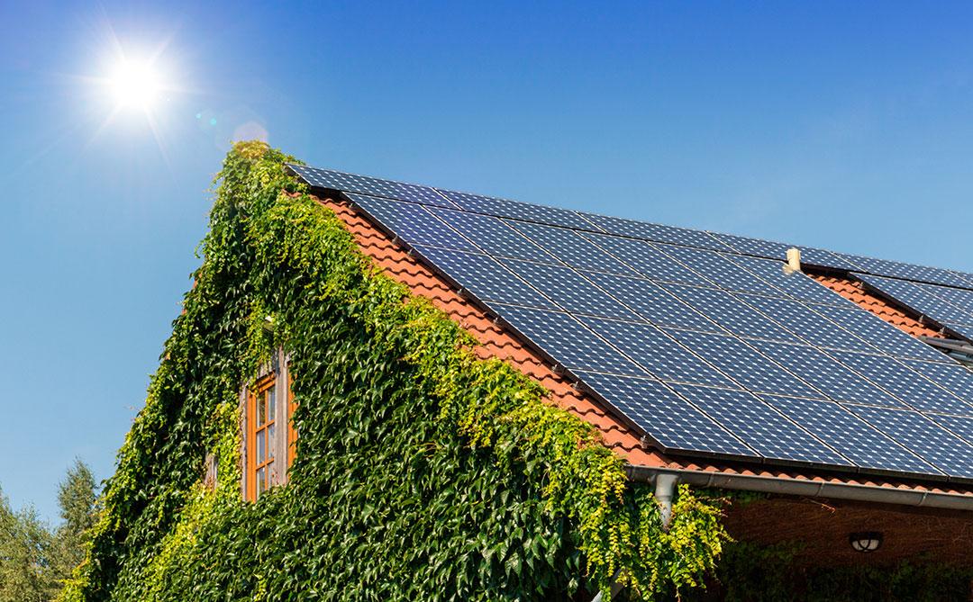 IKEA começa a vender energia solar para residências na Suécia