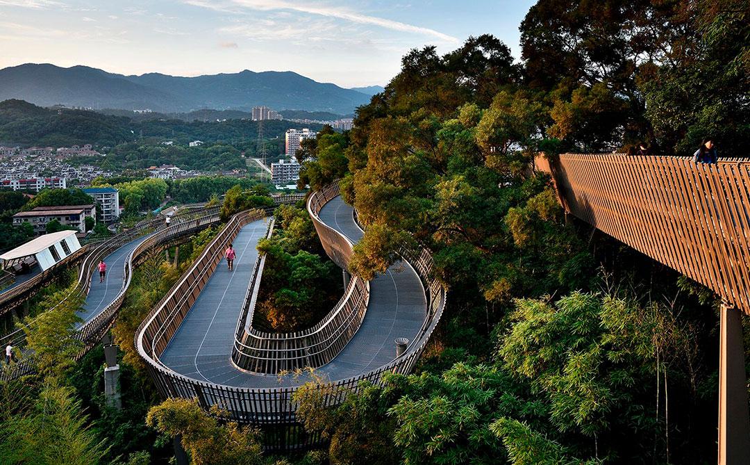 Human City Design 2021 está em busca de projetos para melhorar a vida nas cidades