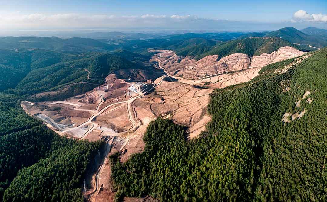 Restor: Mapeando o potencial global para a restauração das florestas